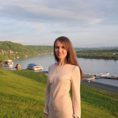 Юлия Табаева