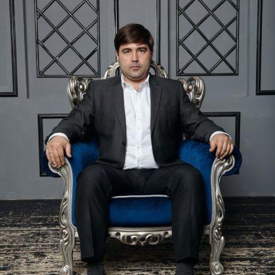 Алексей Сельганов