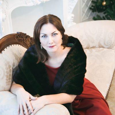 Екатерина Куринская